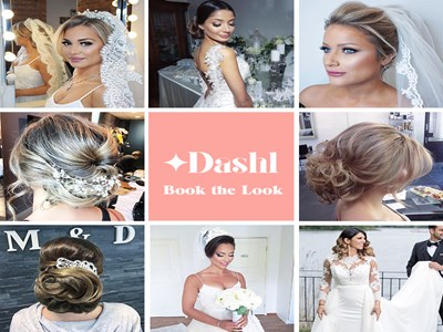 Dashl - Book the Look