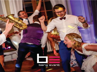 Berg Event / Sax on the Beat
